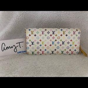 Authentic Louis Vuitton insolite Wallet